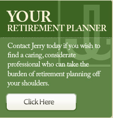 Your Retirement Planner